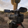 Panasonic AG-AC90; Sony HXR-NX100; camera video nunti; factura; garantie; pret m