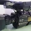 Panasonic AG-AC90AEJ ; Sony HXR-MC2500 ; Videocamere wedding, Garantie