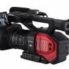Panasonic DVX200. Videomaker Award!
