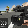 Panasonic HC-X1000, filmare 4K, camere video, oferta.