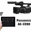 Panasonic UX90 versus Sony NX100. Who is your daddy?