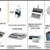 Panglici si benzi  masini de scris, imprimante, masini de calcul, analizoare de