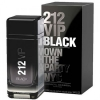 Parfumuri Carolina Herrera 212 Vip Black 100ml EDP barbatesc