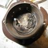 Pastila / sita pentru arzatoare / camere de ardere Webasto