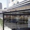 Pentru eleganta, alege sticla pentru terasa. Sun Leader - Pergole retractabile