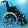 Pentru invalizi rulant second Ortopedia /sezut 48 cm