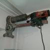 Perforari beton, caramida, BCA