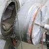 Perforari in diafragme si placi din beton