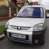 Peugeot Partner (echipare FULL OPTION pentru PARTNER)