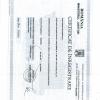 Pierdut certificat de inregistrare nr. 3755962/19.12.2018.IL DECLAR NUL