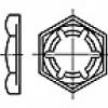 Piulita cu autoblocare  (Self locking counter nut)