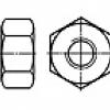 Piulita de inalta rezistenta (Hexagon nut for high strength)