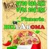 Pizzeria BellaRoma Sector 3