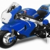 PoketBike 49cc Racing PS912 502T