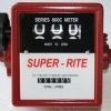 POMPA ANTIEX INOX Contor de Benzina-Motorina