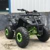 PROMOTIE : ATV KXD MOTORS HUMMER LED M8, 2021, SEMI-AUTOMAT