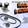 Promotie Black FORDday la piese auto Ford. pe catalog.altgradauto.ro