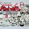 Promotie la piese auto online; factura + garantie