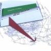 Proprietar direct , vand teren situat pe DN 5 ; km. 45