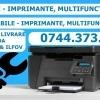 Rapid Service si consumabile ptr. Imprimante, multifunctionale in Bucuresti si I