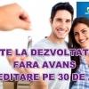 Rate La Dezvoltator Fara Avans
