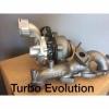 Reconditionare turbine