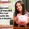 Recuperare taxe si alocatii Germania si Austria.