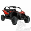 REDUCERE Can-Am Maverick X3 Std 903NA '18