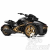 REDUCERE Can-Am Spyder F3-S SE6 10th Anniversary '18