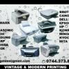 Refilam-incarcam orice tip de cartus de imprimanta, multifunctionala, xerox