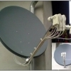 Reglare antene parabolice