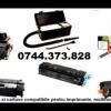 Reincarcari cartuse imprimanta 0744373828 cu testare si livrare pentru multifunc