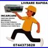 Reincarcari cartuse imprimante 0744373828, multifunctionale, copiatoare si faxur