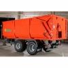 Remorca Agricola SPC 16, capacitate 16 t
