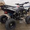 Renegade 125cc/Roti de 7 Inch
