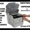 Reparam/Depanam imprimante si multifunctionale rapid si convenabil.