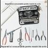 Reparatie si consumabile pentru masini de scris.