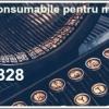Reparatie& Consumabile ptr. masini de scris.