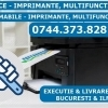 Reparatii imprimante Popesti Leordeni, Bragadiru, Jilava, Pipera, Otopen