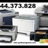 Reparatii imprimante, multifunctionale/ Reincarcare cartuse imprimante.