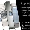 Reparatii masini de spalat, frigidere, vitrine frigorifice si aparate AC