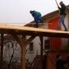 Reparatii montaj acoperisuri