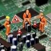 Reparatii RNS 510 RCD soft,harti, decodare, VCDS, Atelier Cringasi - Bucuresti