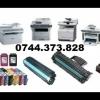 Reparatii si consumabile imprimante, multifunctionale.