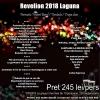 Revelion 2018 Restaurant Laguna Constanta