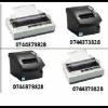 Revizii si consumabile ptr.masini de scris, imprimante matriciale, calculatoare