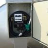 Rezervor Carburanti Capacitate 1000 litri