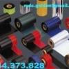 Riboane ceara si rasina pentru tiparirea etichetelor cu ajutorul imprimantelor