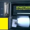 Riboane imprimanta analizor gaze-statii ITP Service-Service auto