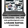 Riboane pentru masini de scris 0744373828 casete cu banda imprimante si masini d